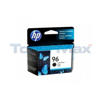 HP NO 96 INKJET BLACK